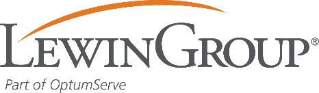 The Lewin Group logo